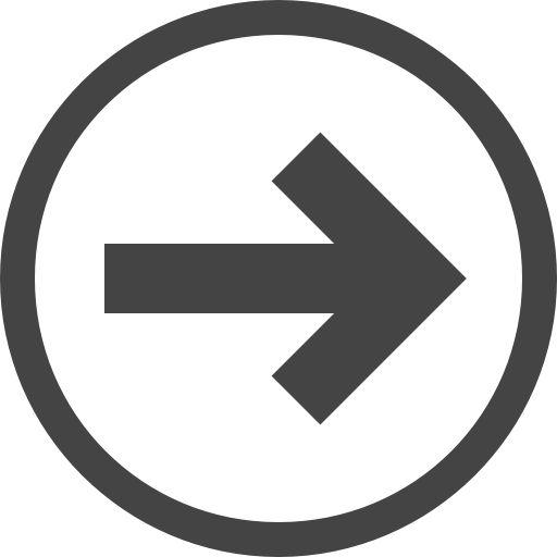 Right Arrow free vector icon designed by Vaadin