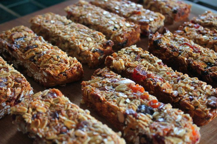 healthy granola bar recipe via instructablesEasy Recipe, Easy Healthy, S'More Bar, S'Mores Bar, Healthy Granola Bars, Loss Recipe, Bar Recipes, Favorite Recipe, Healthy Food