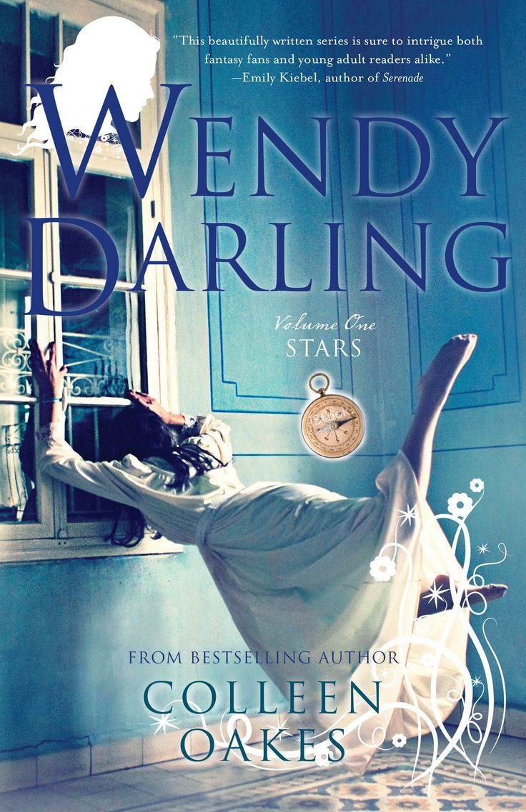 Wendy Darling: A Novel by Colleen Oakes | 256 pages | SparkPress | October 13, 2015