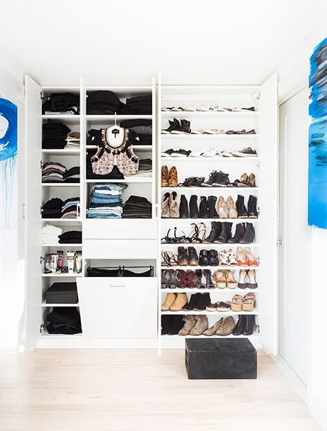 Erin Swift Client Story · Organized ClosetsCalifornia ...