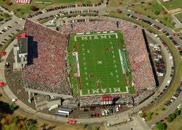 Yager Stadium (Miami University, Oxford, Ohio)