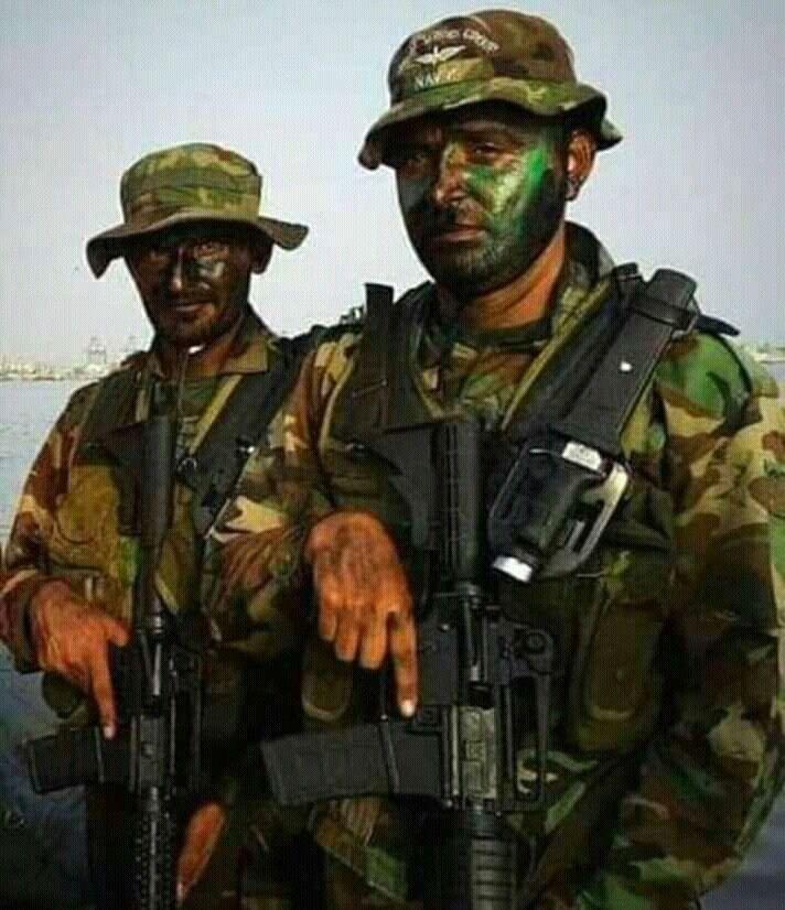 Pakistan Navy Seals Ssgn Pakistan Armed Forces Pakistan Army Armed Forces