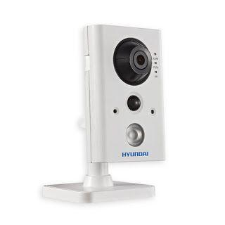 BISPRO24: Kamera do monitoringu niewielkich pomieszczeń biur...