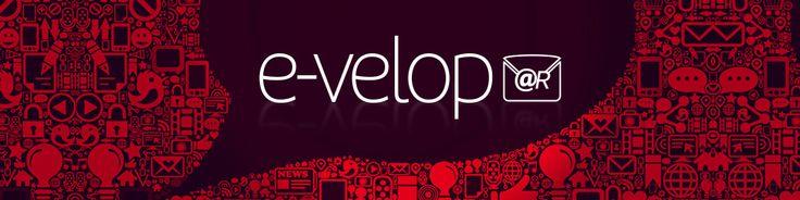 e-velop by SFR | le nouveau service d'envoi de lettre recommandée 100% numérique