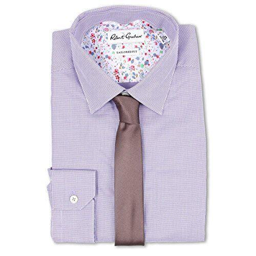 (ロバートグラハム) Robert Graham メンズ トップス 長袖シャツ Salzano Dress Shirt 並行輸入品  新品【取り寄せ商品のため、お届けまでに2週間前後かかります。】 カラー:Purple 商品番号:ol-8576625-574 詳細は http://brand-tsuhan.com/product/%e3%83%ad%e3%83%90%e3%83%bc%e3%83%88%e3%82%b0%e3%83%a9%e3%83%8f%e3%83%a0-robert-graham-%e3%83%a1%e3%83%b3%e3%82%ba-%e3%83%88%e3%83%83%e3%83%97%e3%82%b9-%e9%95%b7%e8%a2%96%e3%82%b7%e3%83%a3%e3%83%84-11/