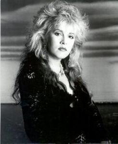 Stevie Nicks Tango in the Night promo outtake