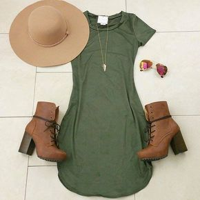 Dress...yes Also like the hat No to the shoes