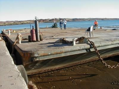 FT2 - TAMS Group For more details visit: http://seacogs.com/Vessels/Vessel?ID=182 #SEACOGS #Barges