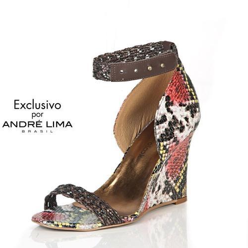 Vi o sapato Afar no site da olook e amei! <3 www.olook.com.br/produto/9959