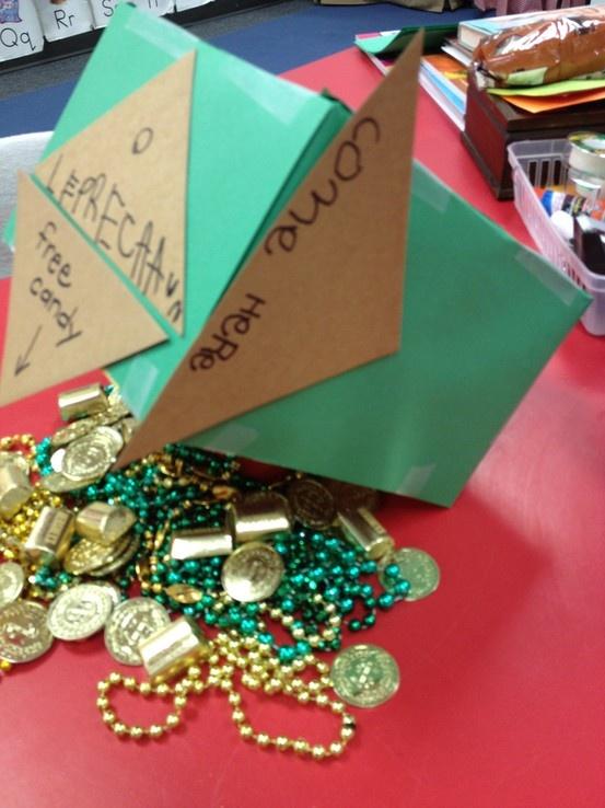 Leprechaun Classroom Visit Ideas ~ Best images about leprechaun trap ideas on pinterest
