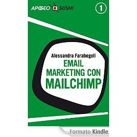 Email marketing con MailChimp (Sushi)