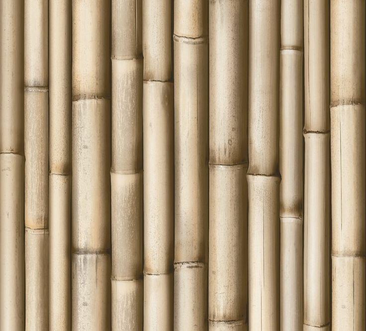Dutch Wallcoverings Bluff J223-17 Bamboe behang