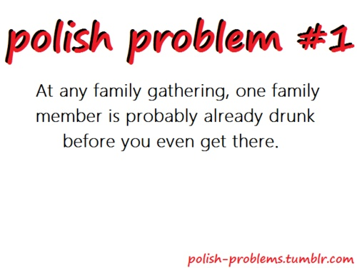 Funny polish proverbs