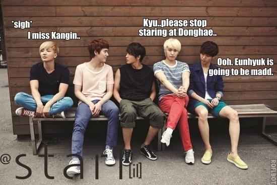 Super Junior #kpop #macro