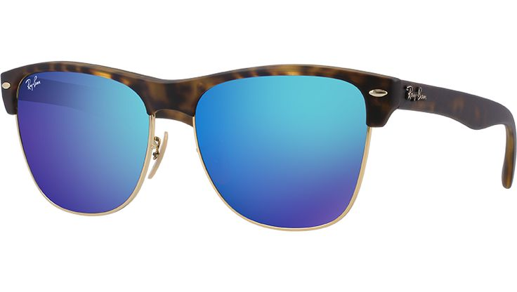 Ray Ban sun RB4175-1 - 6092/17 | Ray Ban Official Site - Mexico