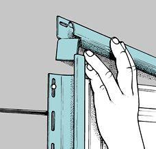 mitten vinyl siding installation instructions