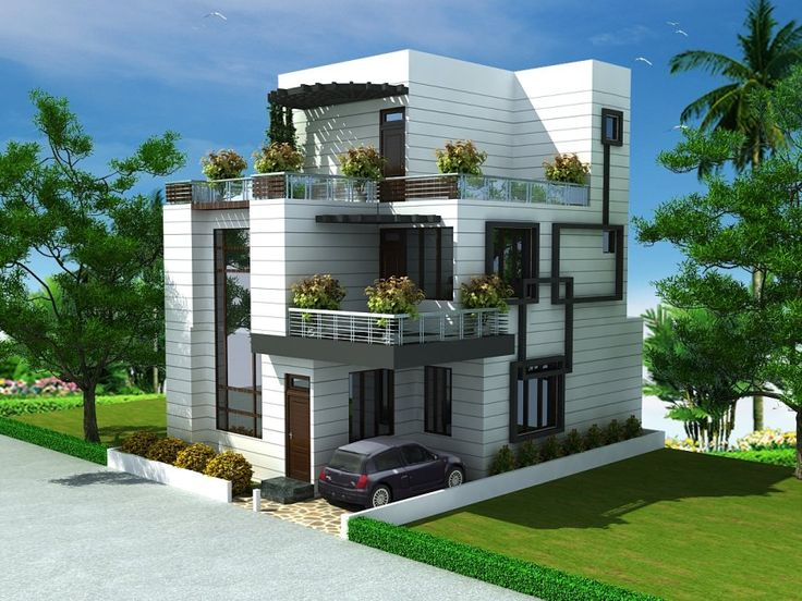 Elevations of single storey residential buildings   Google Search87 best RESIDENCE ELEVATIONS images on Pinterest   House elevation  . Home Elevation Designs. Home Design Ideas