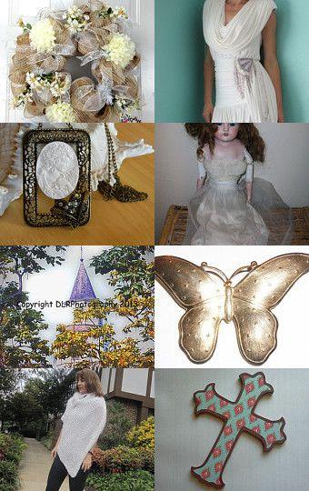 Winter Wedding - By Treasure Me Please --Pinned with TreasuryPin.com