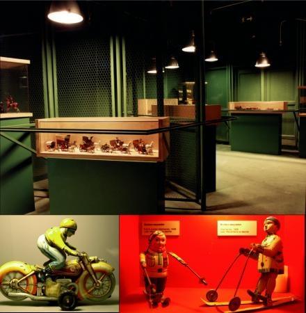 Museo del Juguete, Ibi  www.ilovecostablanca.com