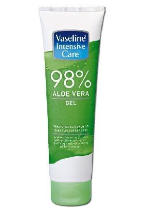 VIC 98% Aloe Vera Gel  Vaseline Intensive C