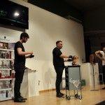 Academy Collection 2/2014 | #Schwarzkopf | #EssentialLooks | ©New Idenova