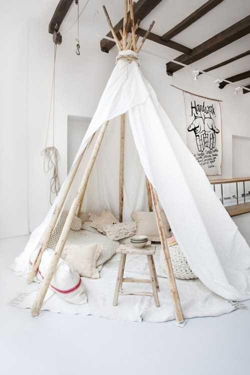 decoration camping tend - Cerca amb Google