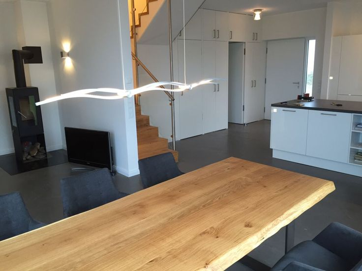 Designer Wohneinrichtung Holz - Design