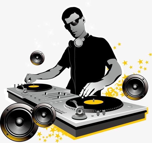 Dj Silhouette Ad Ad Affiliate Silhouette Dj Dj Images Music Silhouette Dj Logo
