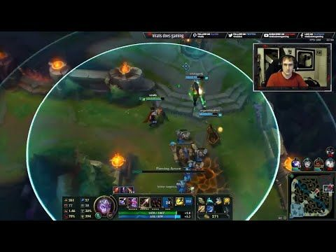 Just in: League of Legends - Live Stream with viralis https://youtube.com/watch?v=QwvX2Uvbqdk
