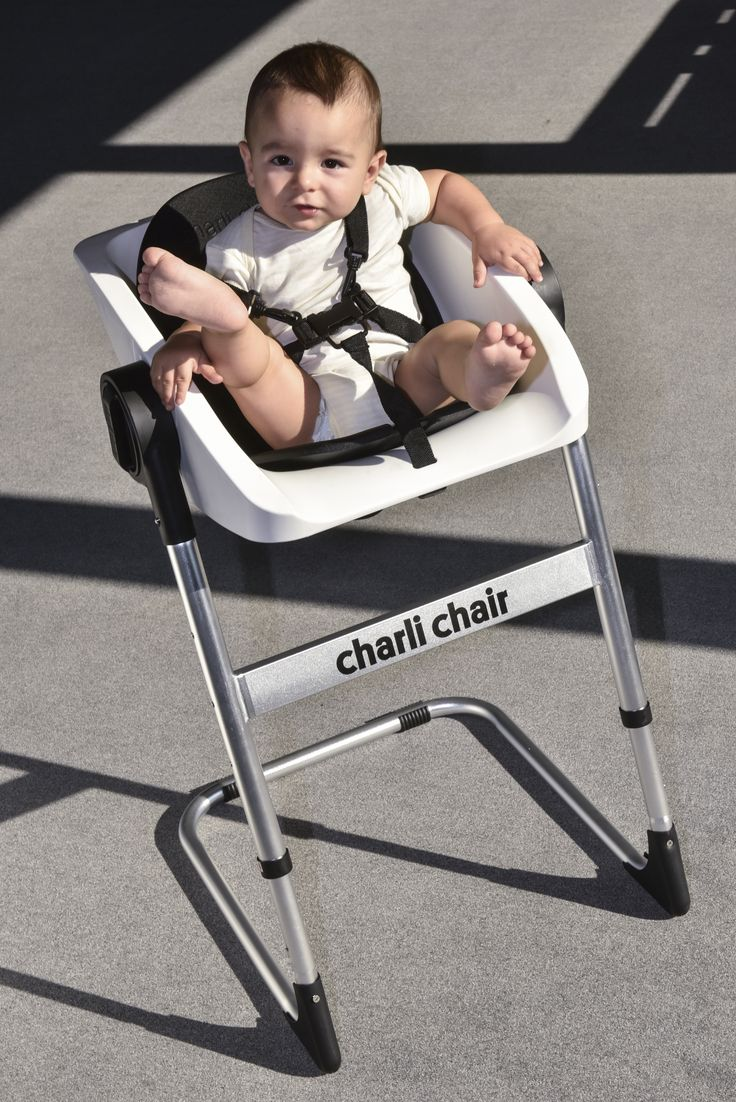 Charli Chair 2-in-1 from Charli Chair