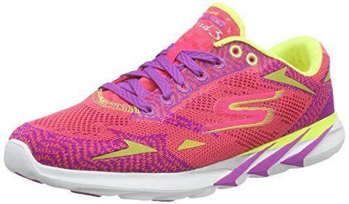Skechers Performance Women's Go Meb Speed 3 2016 Running Shoe | eBay http://www.ebay.com/itm/253037479185#streetstyle #modevent #agency #event #fashion #streetwear #outfitoftheday #fashionpost #todaysoutfit #fashiondiaries #