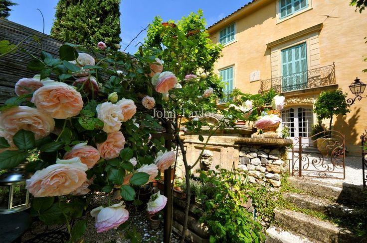 Buy luxury property in AIX EN PROVENCE - prestigious properties for sale John Taylor