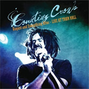 COUNTING CROWS: August & Everything After:Live At Town Hall