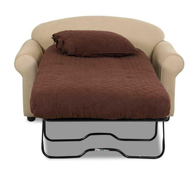 Reclining Sofa Klaussner Possibilities Chair Innerspring Sleeper