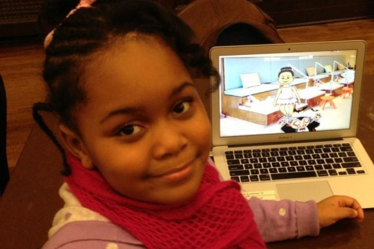 "First-grader Zora Ball has become the youngest individual to create a full version of a mobile application video game, which she unveiled last month in the University of Pennsylvania's Bodek Lounge during the university's ""Bootstrap Expo."""