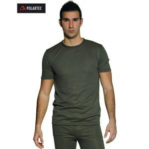 Camiseta Termica Polartec