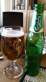 woom.one - Whisky Öl & Mat: Carlsberg - Non-Alcoholic
