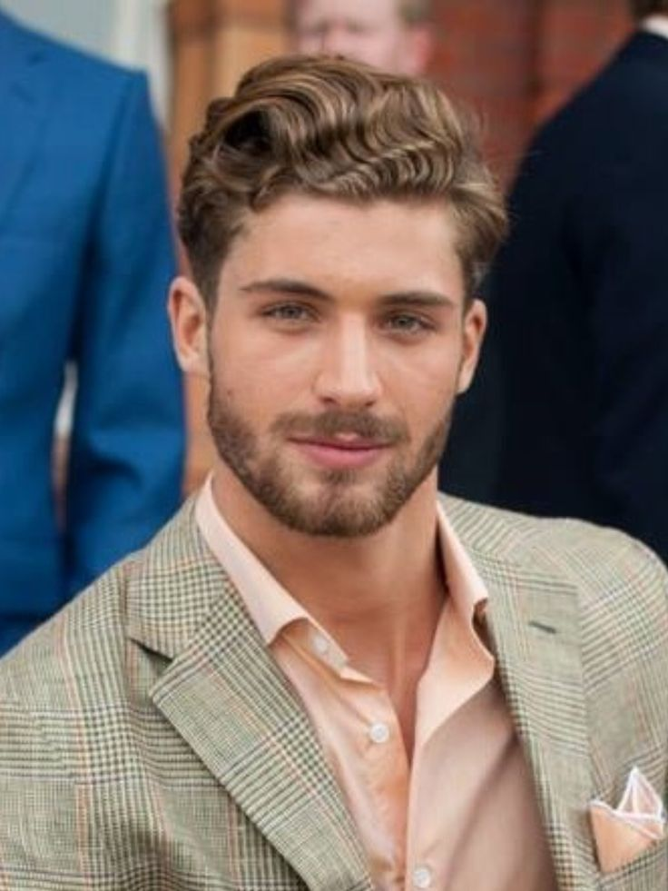 Incredible 1000 Images About Men39S Hairstyle On Pinterest Short Hairstyles Gunalazisus