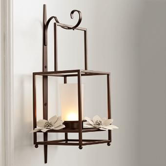 45 best partylite kehys sarjaa images on pinterest candles classic bronze finished metal lantern adds a dramatic focal point to any wall mozeypictures Images