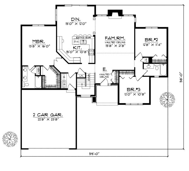 17 best images about house plans on pinterest craftsman Floor plan search engine