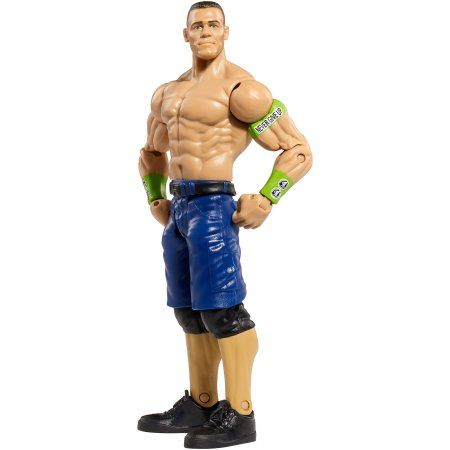 WWE Basic John Cena