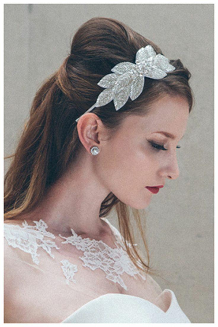 87 best wedding |debbie carlisle | hair accessories images on