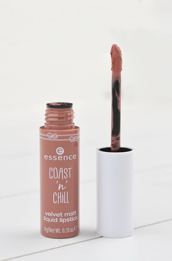Essence Coast 'n' Chill review