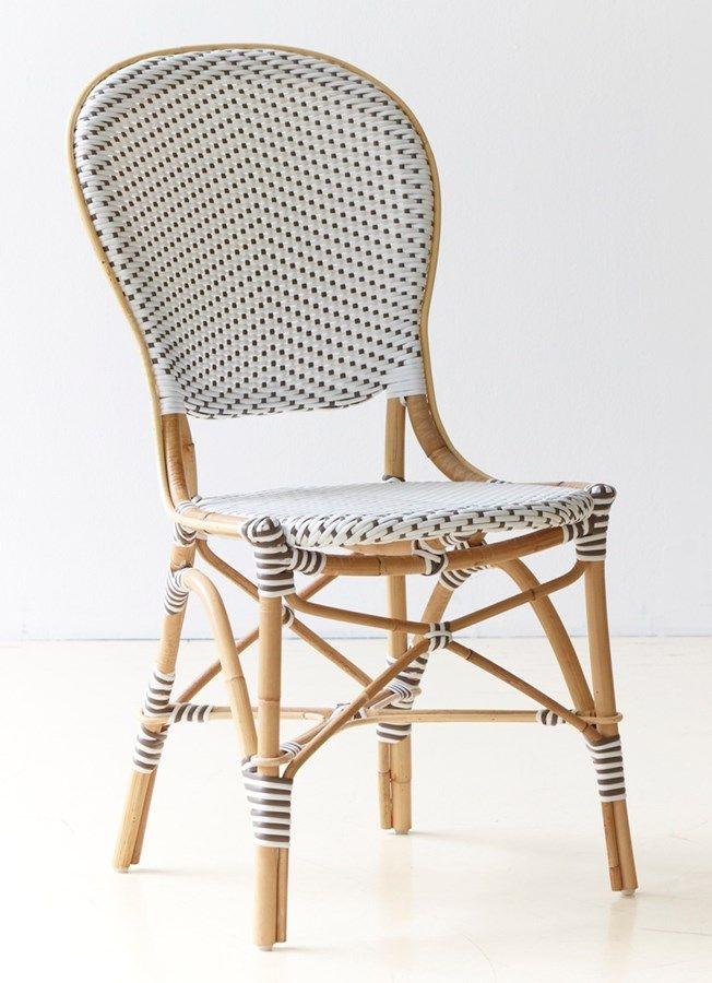 Isabell stol från Sika Design hos ConfidentLiving.se