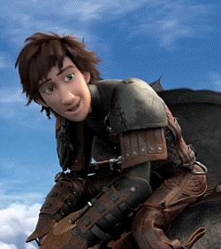 hiccup : hello !