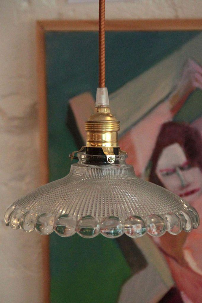 17 best ideas about abat jour en verre on pinterest ampoule lumiere du jour - Fabriquer suspension luminaire ...