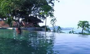 Jungle Club Koh Samui, write another story, just do it!