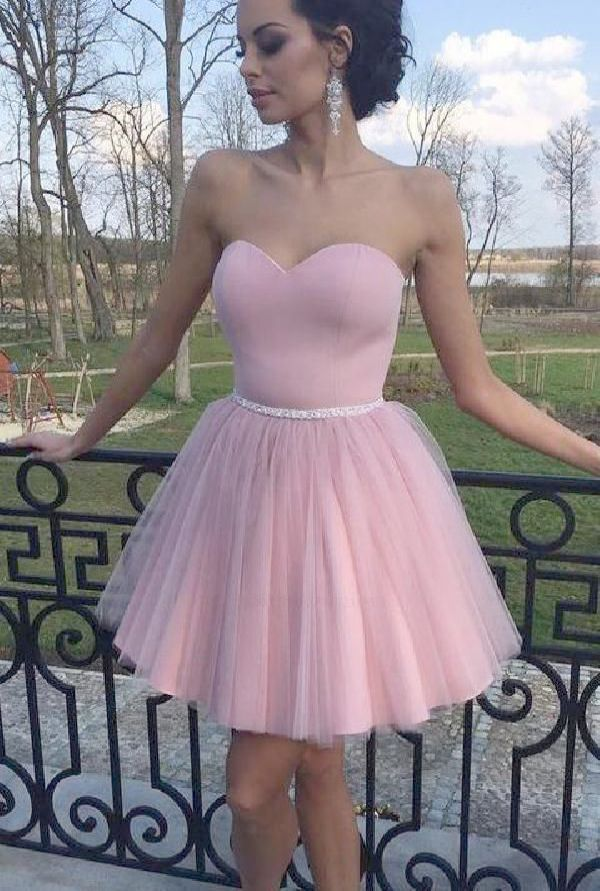 Fashion Dress For Drawing Because Ball Gown Wedding Dress Hairstyle Concerning Ball Gown P Homecoming Dresses Short Homecoming Dresses Cheap Homecoming Dresses