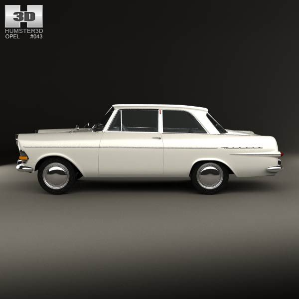 Best Opel Rekord Images On Pinterest Vintage Cars Car And