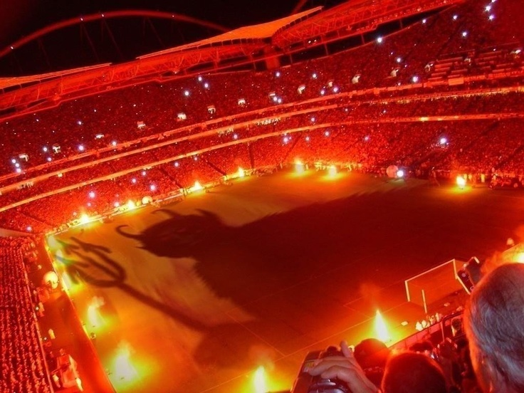 Galatasaray devil - Turkey